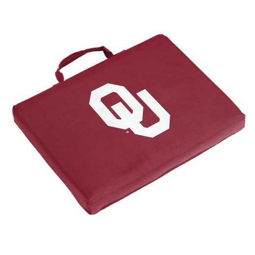 192-71B-1: Oklahoma Bleacher Cushion