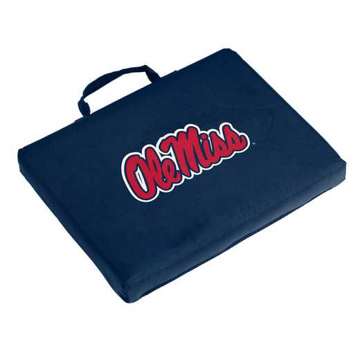 176-71B: Ole Miss Bleacher Cushion