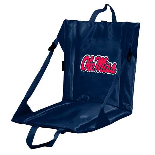 176-80: Ole Miss Stadium Seat