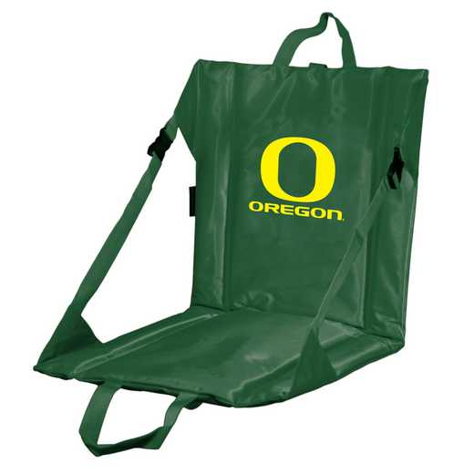 194-80: Oregon Stadium Seat