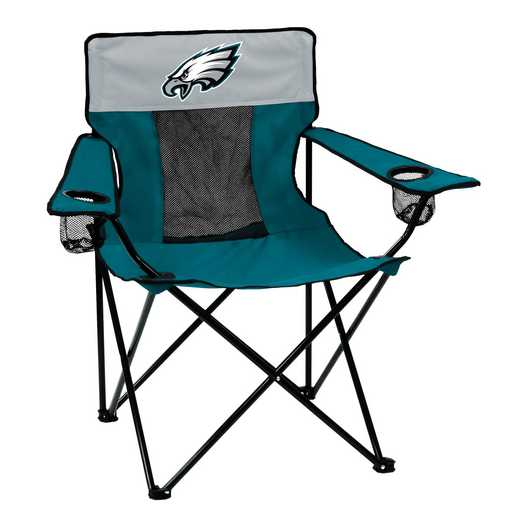 624-12E: Philadelphia Eagles Elite Chair