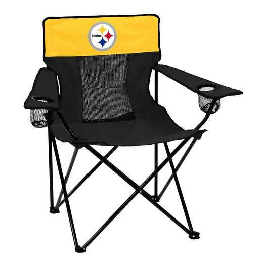625-12E: Pittsburgh Steelers Elite Chair