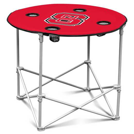 186-31: NCAA NC State Round Table