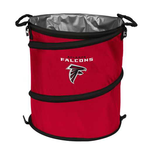 602-35: Atlanta Falcons Collapsible 3-in-1