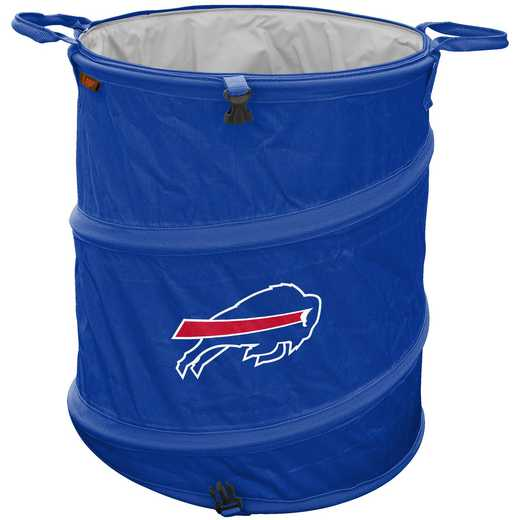 604-35: Buffalo Bills Collapsible 3-in-1