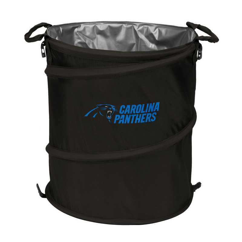 605-35: Carolina Panthers Collapsible 3-in-1