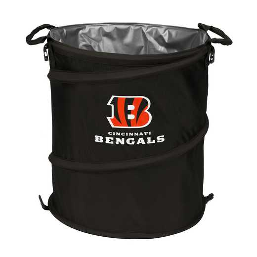 607-35: Cincinnati Bengals Collapsible 3-in-1