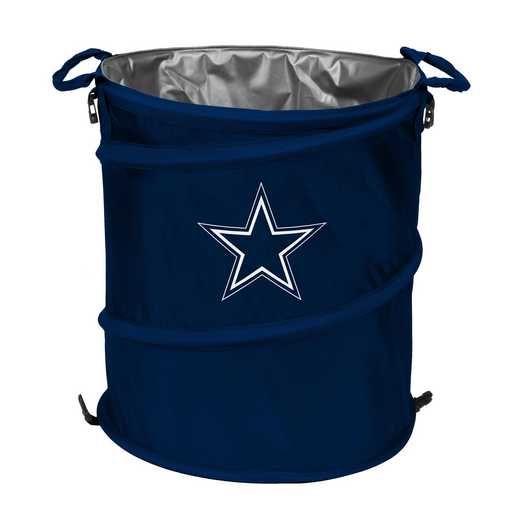 609-35: Dallas Cowboys Collapsible 3-in-1