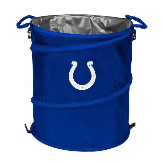 614-35: Indianapolis Colts Collapsible 3-in-1