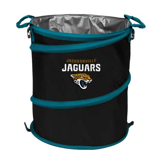 615-35: Jacksonville Jaguars Collapsible 3-in-1