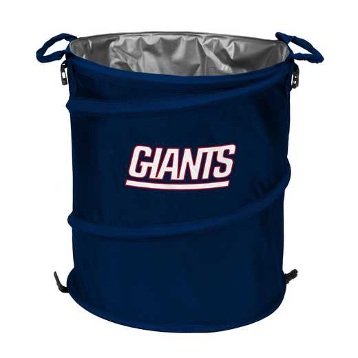 621-35: New York Giants Collapsible 3-in-1