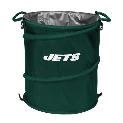 622-35: New York Jets Collapsible 3-in-1