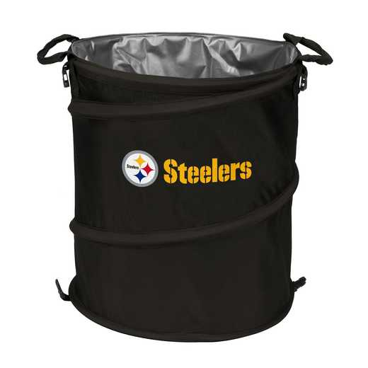 625-35: Pittsburgh Steelers Collapsible 3-in-1