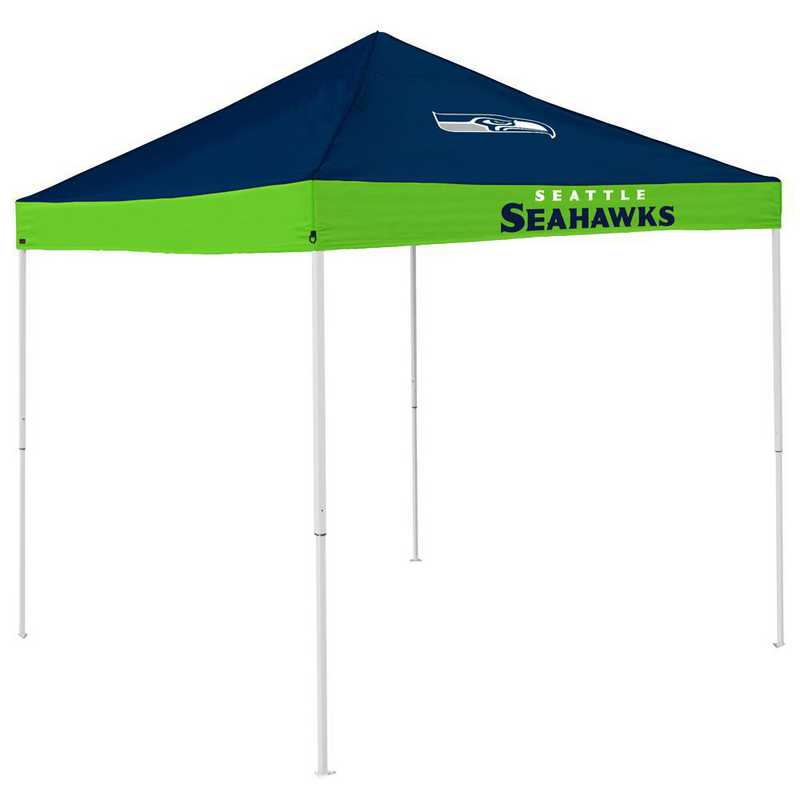 628-39E: Seattle Seahawks Economy Canopy