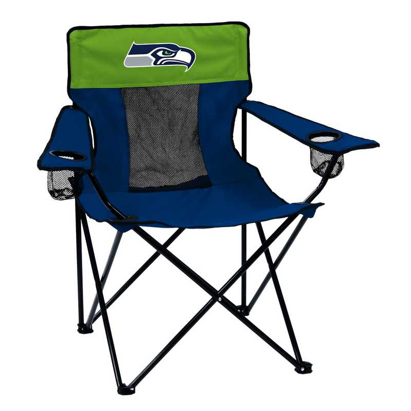 628-12E: Seattle Seahawks Elite Chair