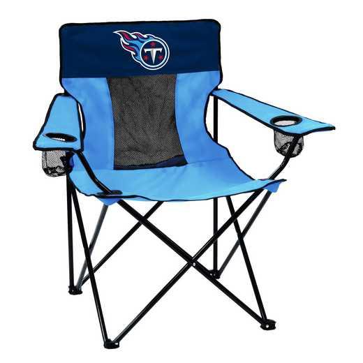 631-12E: Tennessee Titans Elite Chair