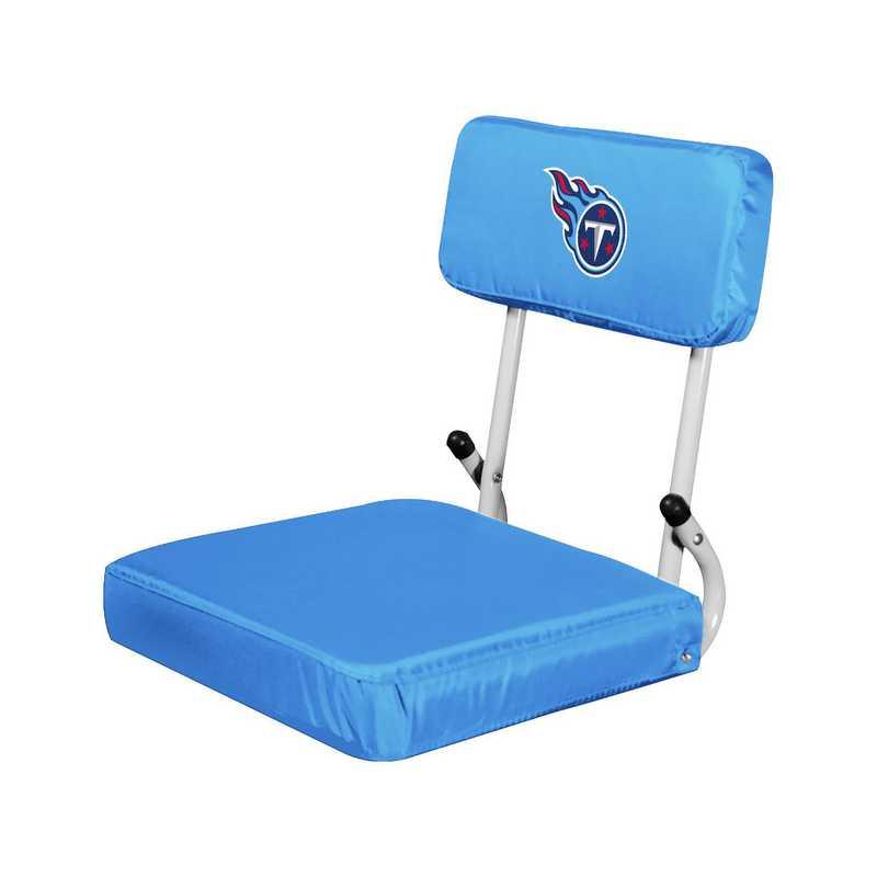 631-94: Tennessee Titans Hardback Seat