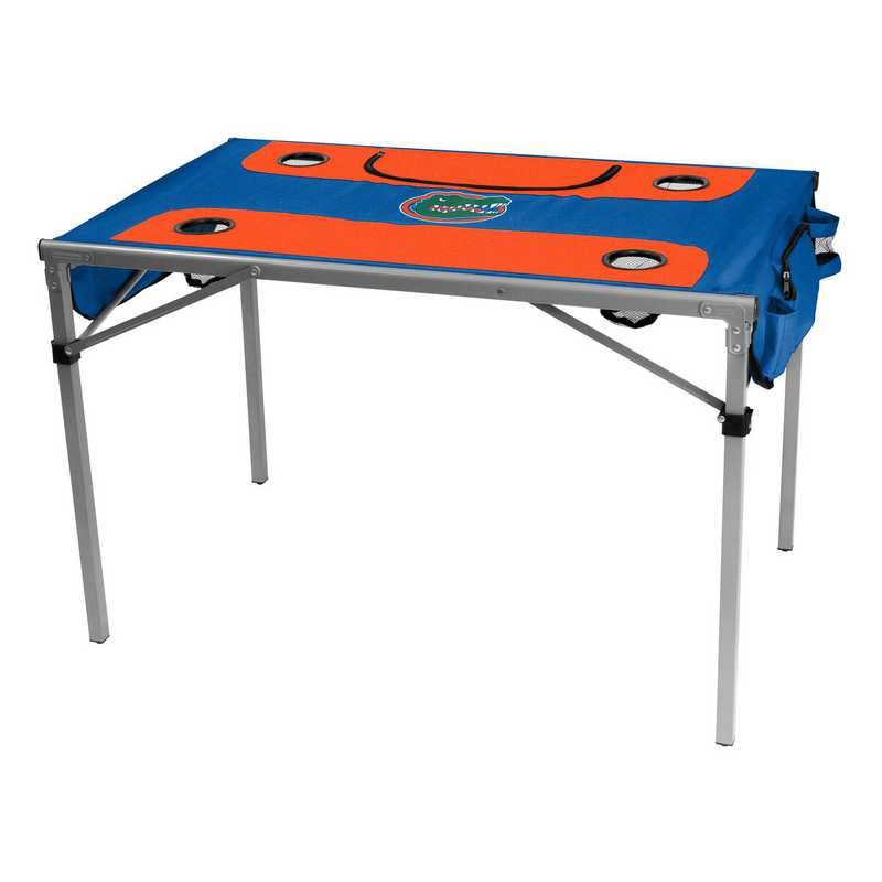 135-32T: Florida Total Tailgate Table