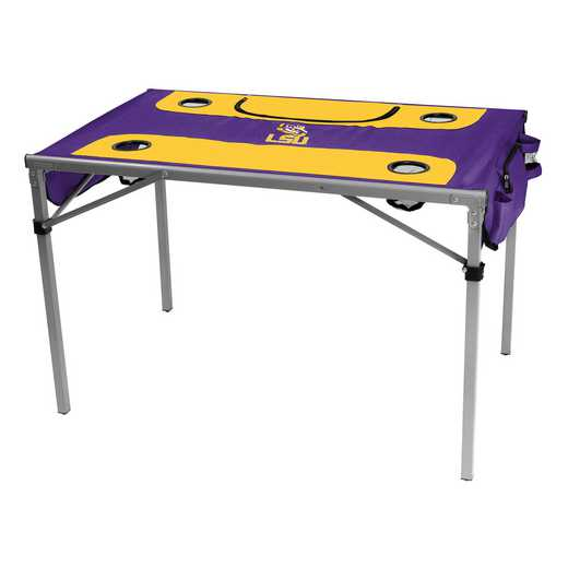 162-32T: LSU Total Tailgate Table
