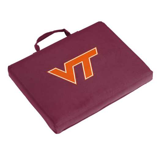235-71B: VA Tech Bleacher Cushion