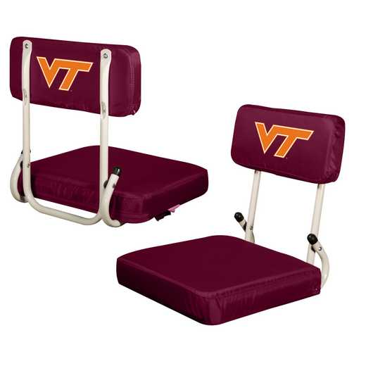 235-94: VA Tech Hard Back SS