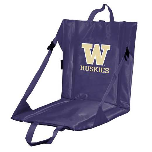 237-80: Washington Stadium Seat