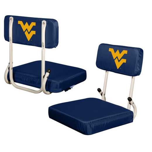 239-94: West Virginia Hard Back SS