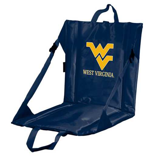 239-80: West Virginia Stadium Seat