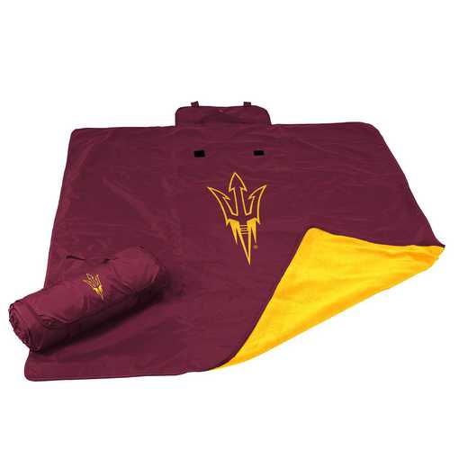 107-73: AZ State All Weather Blanket