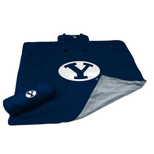 116-73: BYU All Weather Blanket