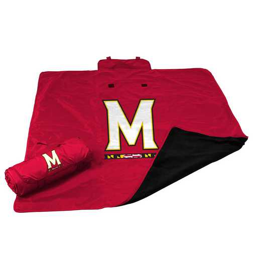 167-73: Maryland All Weather Blanket