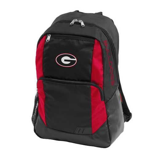 142-86: LB Georgia Closer Backpack