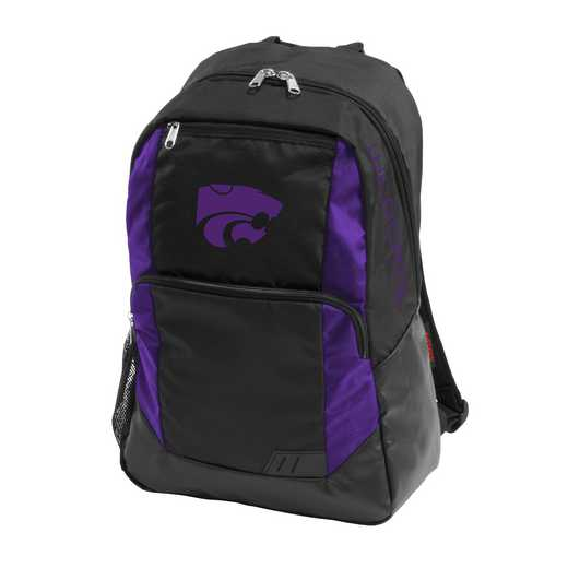 158-86: LB KS State Closer Backpack