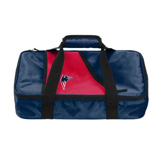 619-58C: New England Patriots Casserole Caddy