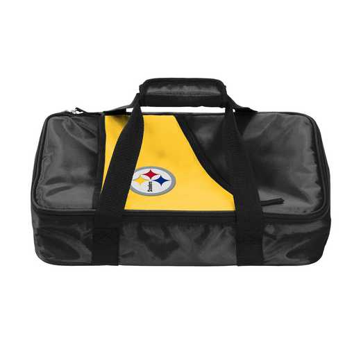 625-58C: Pittsburgh Steelers Casserole Caddy