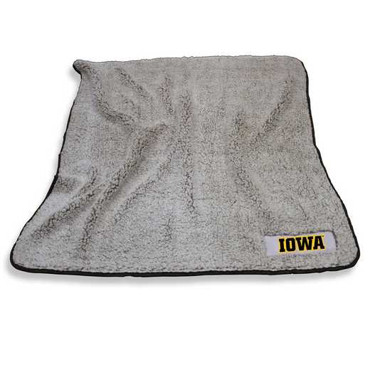 155-25F-1: Iowa Frosty Fleece