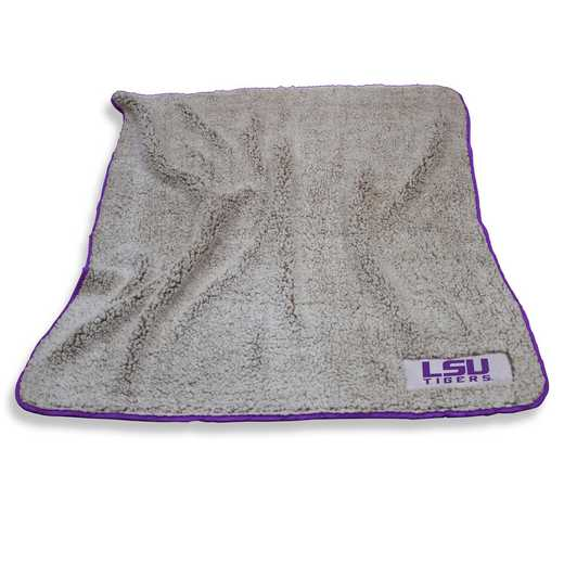 162-25F-1: LSU Frosty Fleece