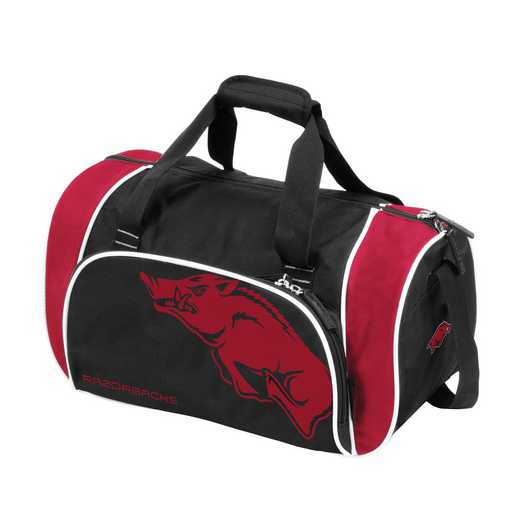 108-53L: Arkansas Locker Duffel