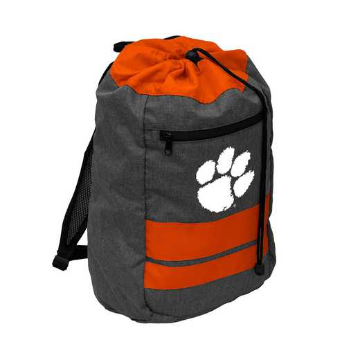 123-64J: Clemson Journey Backsack