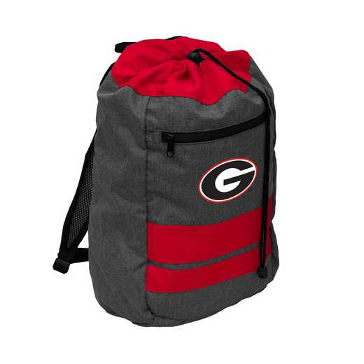 142-64J: Georgia Journey Backsack