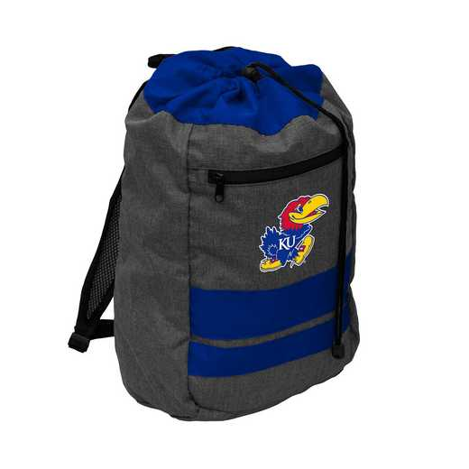 157-64J: Kansas Journey Backsack