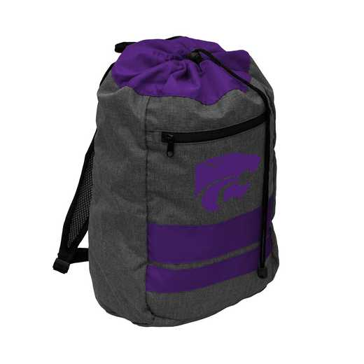 158-64J: KS State Journey Backsack