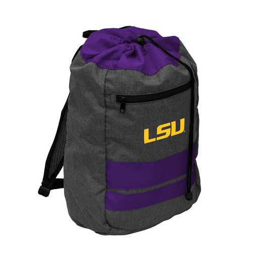 162-64J: LSU Journey Backsack