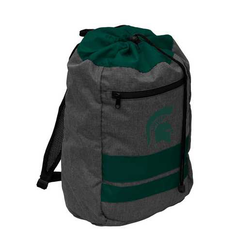 172-64J: MI State Journey Backsack