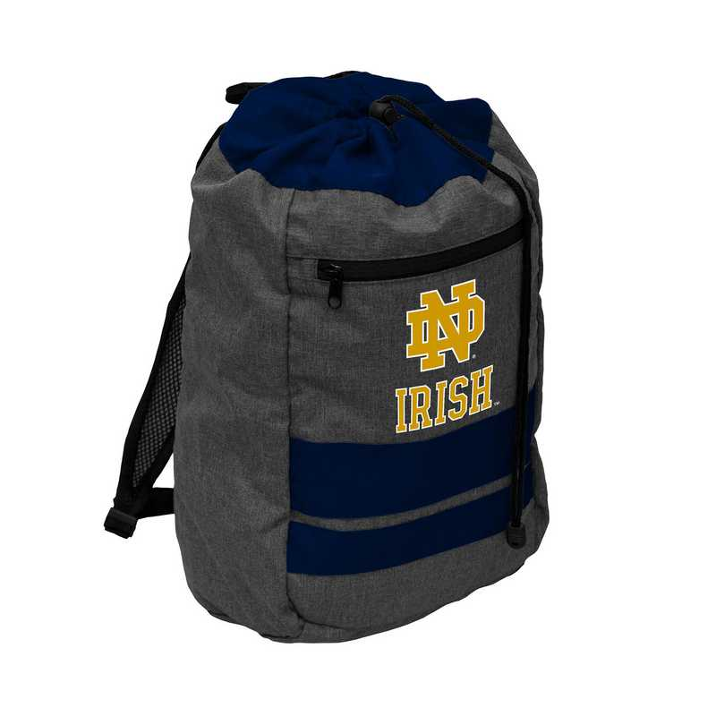 cheap for discount b13b2 e79a1 Notre Dame Fighting Irish Wanderer Minimalist Backpack