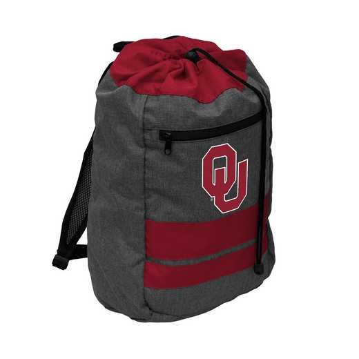 192-64J-1: Oklahoma Journey Backsack