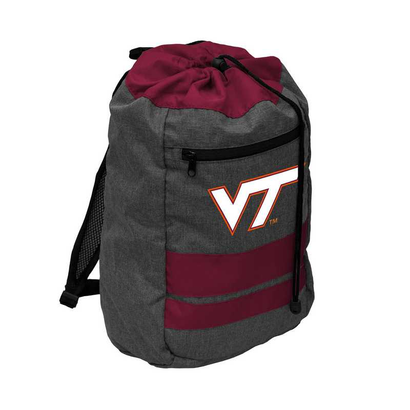 235-64J: VA Tech Journey Backsack