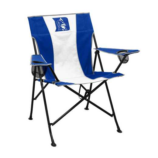 130-10P: Duke Pregame Chair