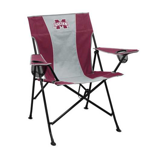 177-10P: Mississippi State Pregame Chair