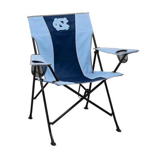 185-10P: North Carolina Pregame Chair